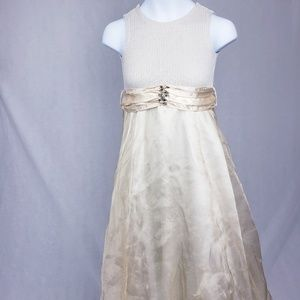 Girls Special Occasion Dress Size 7